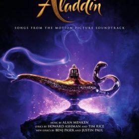 Aladdin (PVG)