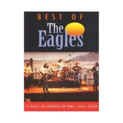 The Best Of The Eagles (PVG)