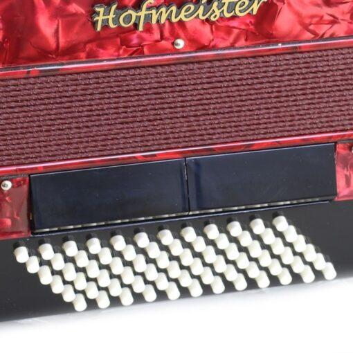 Hofmeister HP-7234-7+2 Rd