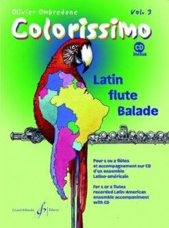 Colorissimo - Volume 3