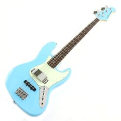 Bass Collection Jive Bass Sonic Blue