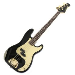 Bass Collection Power Bass Black/Gold