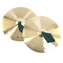 "Atlantic 16"" Marching Cymbals"