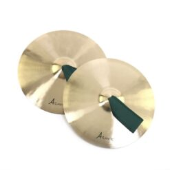 "Atlantic 14"" Marching Cymbals"