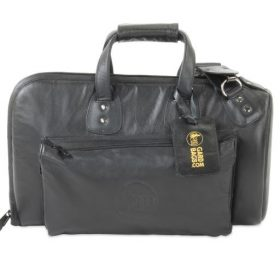 Gard 3 Single Cornet Leather