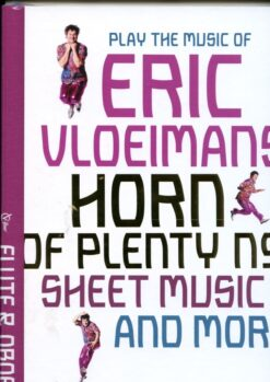 Eric Vloeimans; Horn of Plenty (Fluit & Hobo, DEEL 2)