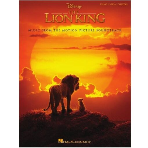 The Lion King ( PVG)