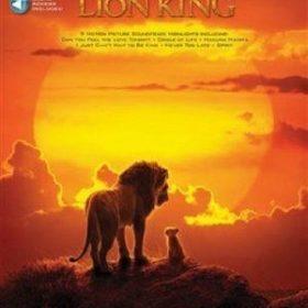 The Lion King - Flute