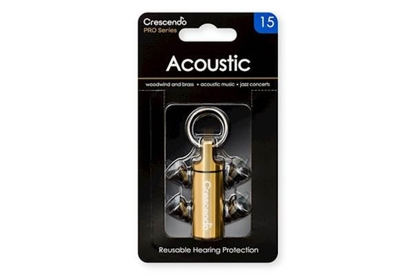 Crescendo PR-1568 Acoustic (Woodwind)
