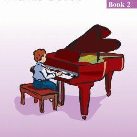 Hal Leonard, Piano Solos Book 2