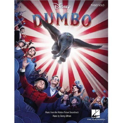 Dumbo (Piano Solo)