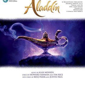 Aladdin - Flute