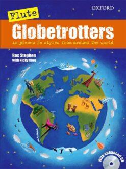 Globetrotters - Fluit (+CD)