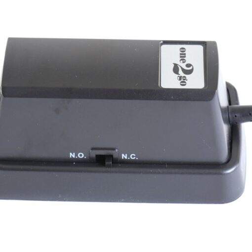One2Go Sustain Pedal Deluxe