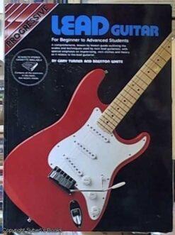 Gary Turner, Lead Guitar