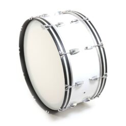 Ludwig Marching Bass Drum