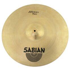 """Sabian 20"""" AA Heavy Ride"""