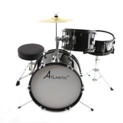 Atlantic ADJS-1043 BK Junior Drumset