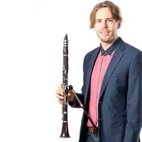 ERGOclar Clarinet Support