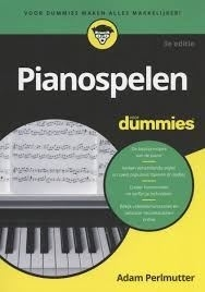 Pianospelen voor Dummies (Met Audio Access)
