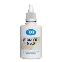 JM Slide Oil No.5