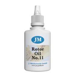 JM Rotor Oil No.11