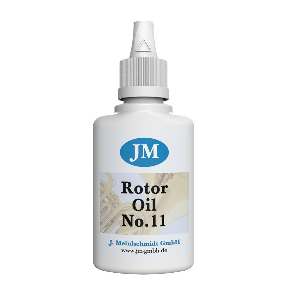 JM Rotor Oil No.11