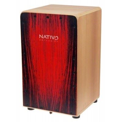 Nativo Incia Red