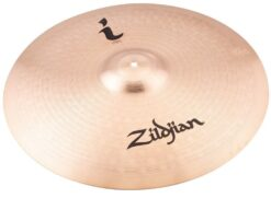 Zildjian ZIILH19C I Family Crash