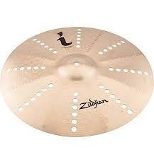 """Zildjian ZIILH17TRC I Family 17"""" Trash Crash"""