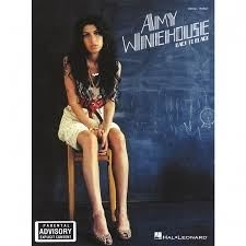 Amy Winehouse - Back to Black (PVG)