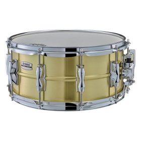 Yamaha RRS1465 Recording Custom Brass Snaredrum