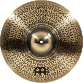 "Meinl 18"" Pure Alloy Custom Crash Medium Thin"