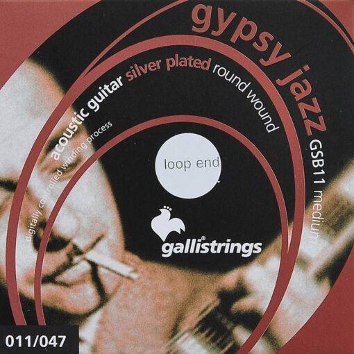 Galli Strings GSB-11-LE Loop End