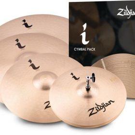 Zildjian ZIILHPRO I Family Cymbal Set