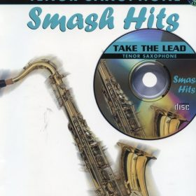 Take the Lead - Smash Hits (Tenor Sax), FAB1843280825