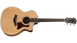 Taylor 214ce-Rosewood
