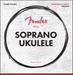 Fender Soprano Ukulele String