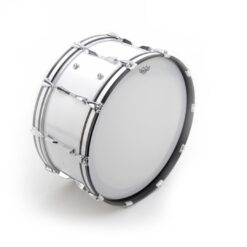 Premier Marching Bass Drum