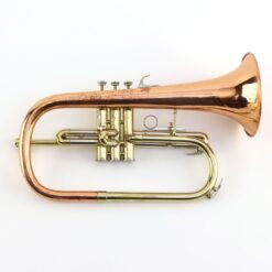 Blessing XL Red Brass BC11