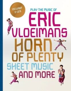 Eric Vloeimans; Horn of Plenty (Altsax)