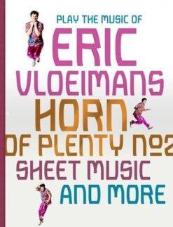 Eric Vloeimans; Horn of Plenty (Altsax, DEEL 2)