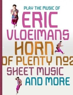Eric Vloeimans; Horn of Plenty (Trompet & Klarinet, DEEL 2)