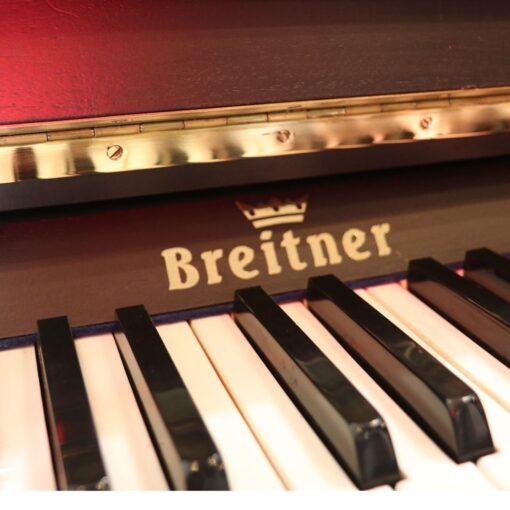 Breitner M-105