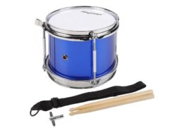Hayman JSD-008-BU Junior Marching Snaredrum