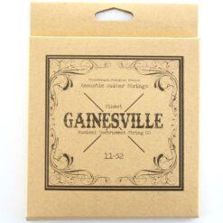 Gainesville 011-052 Acoustic Phosphor Bronze