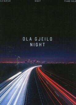 Ola Gjeilo; Night