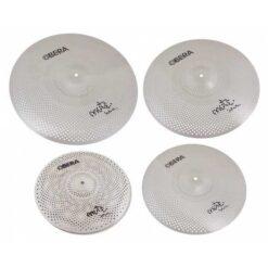Obera PACK3 Mute Cymbals
