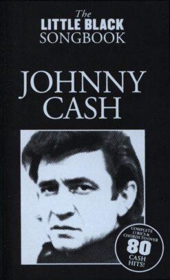 Little Black Songbook: Johnny Cash