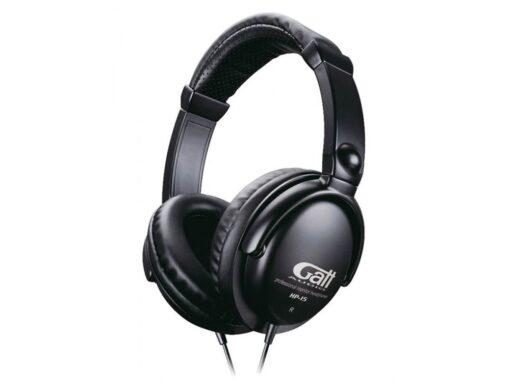 Gatt HP-15 Professional Monitor Headphones